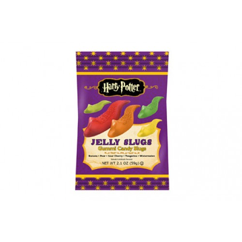 Bomboni Harry Potter - Jelly Slugs 59g