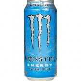 Monster Energy Ultra Blue 473ml (USA)