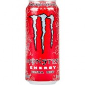 Monster Energy Ultra Red 473ml (USA)
