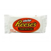 Reese's White Peanut Butter 2-Cups 42g