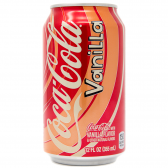 Coca Cola Vanilla - 355ml (USA)