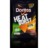 Doritos - Heatburst Chipotle Cream (200g)