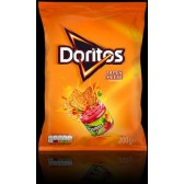 Doritos - Tangy Cheese (200g)