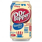 Dr. Pepper - Vanilla Float - 355ml (USA)