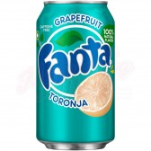 Fanta Toronja 355ml - USA
