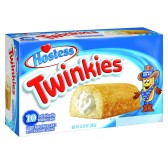 Hostess Twinkies - Classic - box -10 kom (385g)
