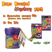 Jelly Belly - Bean Boozled 4rd Edition - Mystery pack (1x Mystery Dispenser + 2x Bag)