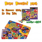 Jelly Belly - Bean Boozled 3rd Edition - Spinner pack (1x Spinner + 2x Bag)