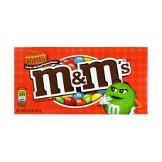 M&M's - Peanut Butter - 46g