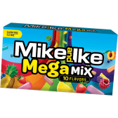 Mike & Ike - MEGA Mix - Theater box (141g)