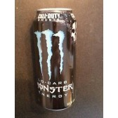 Monster Energy LO-CARB Call of Duty: Ghosts 473ml