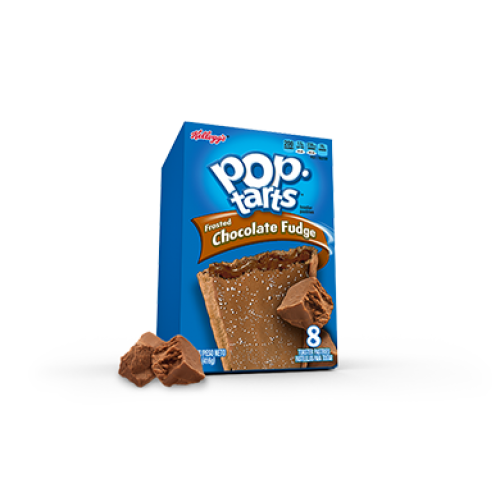 PopTarts - Chocolate Fudge - 8 kom