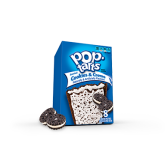 PopTarts - Cookie & Cream - 8 kom