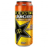 Rockstar Energy JUICED Mango Orange Passion Fruit 500ml (D)