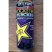 Rockstar Energy Punched Guava 500ml (DE) Rock am Ring