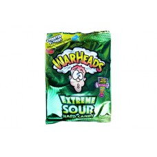 Warheads - Extreme Sour - Hard Candy (28g)