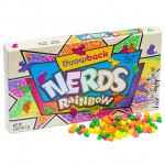 Wonka - Nerds - Rainbow (141g)