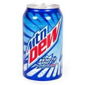 Mountain Dew - WhiteOut 355ml
