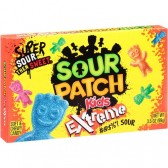 Sour Patch Kids - EXTREME - Theatre box (99g)