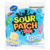 Sour Patch Kids - Freeze Lemonade (113g)