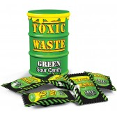Toxic Waste - Green - Extreme Sour (42g)