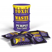 Toxic Waste - Purple - Extreme Sour (42g)